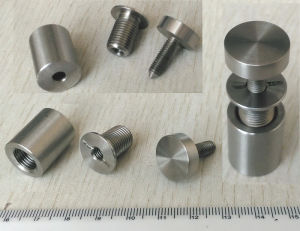 All Kinds of Stainless Steel Furniture Hardware pictures & photos