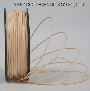 Yasin 3D Printer Plastic Flexible Filament, 3D Flexible Filament for 3D Printer