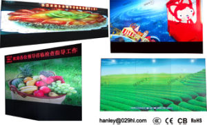 Taiwan LED Light Source Did Splcing Screen