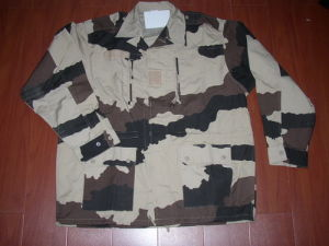 low cost available outlet Military F2 Uniform Camouflage Uniform for French Army Police