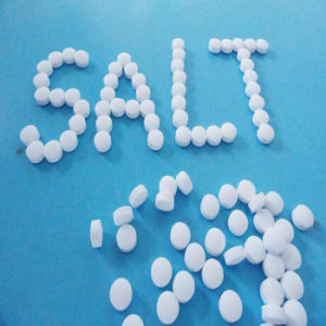 Supply Special Water Softener Salt