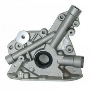 High Precision Die Casting Aluminum Auto Parts