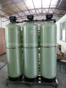 2000L/H Jieming High Quality Water Treatment RO System with UV pictures & photos