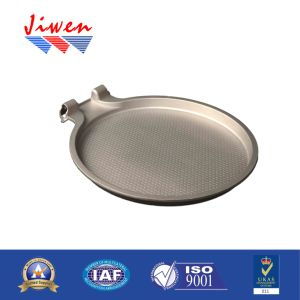 Customized Industrial Aluminum Product for Kitchen Appliance