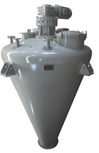 Negative (Positive) Pressure Conical Screw Mixer pictures & photos