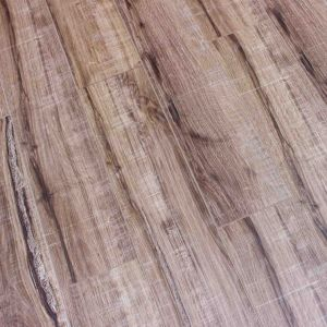 8.3mm/12.3mm High Quality HDF Laminated Flooring pictures & photos