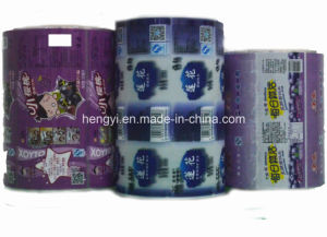 PVC Shrink Sleeve Label for Water Bottle pictures & photos
