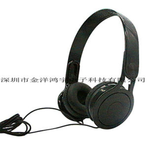 Manufacture Fashion Headphone Selling Stereo Music MP3 High Quality Headphone Jy-1006