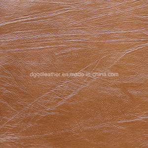 Fashion Design for The Upholstery Furniture Leather (QDL-53159) pictures & photos