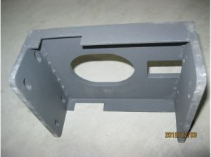 Manufacturer in Sheet Metal Fabrication pictures & photos