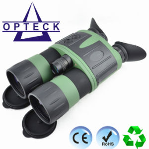Night Vision Nvt-B01-5X50 pictures & photos