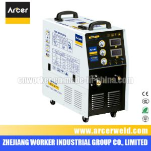 Integrated with Trolly Inverter MIG/Mag Welding Machine