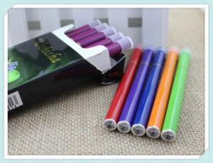 Eshisha Pens 5PCS for a Box 500puffs Ushisha Diamond LED Light Bottom