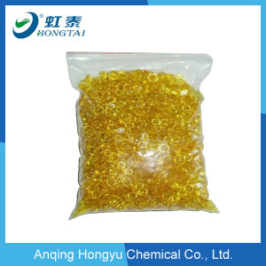 Alcohol and Co-Solvent Soluble Polyamide Resin Used for Ink