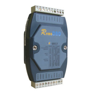 R-8033A 3-Channel Hot Resistance Input Module