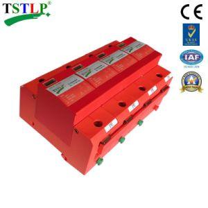 Class I Surge Protection Device with Light Indication