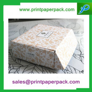 Custom Luxury Clothing Packaging Box/Custom Clothing Box pictures & photos