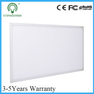 High Power 80W 600X1200 Ceiling Mounted LED Panel Light by Free Sample