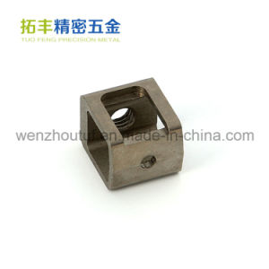Wenzhou Tinned Copper Connector Terminals Fitthings pictures & photos