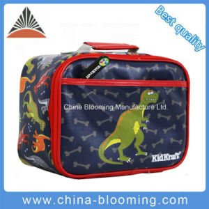 Cartoon Keep Fresh Insulated Picnic Lunch Food Cooler Cool Bag pictures & photos