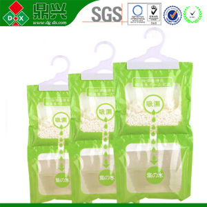 Hanging Closet Moisture Absorbers Wardrobe Dehumidifier Drying Desiccant Bags