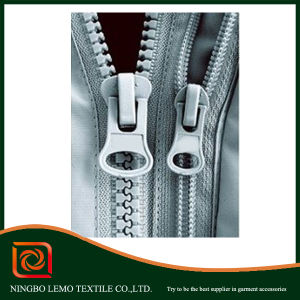 Cheap Wholesale Good Quality Plastic Zipper
