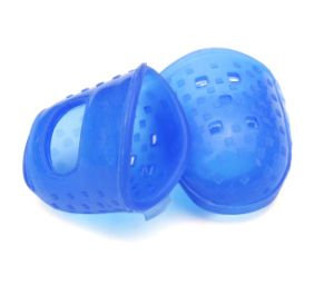 Silicone Fingertip Protectors