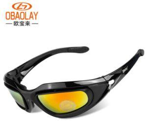 46542f98b1 China Obaolay Military Tactics Daisy Shooting Sunglasses