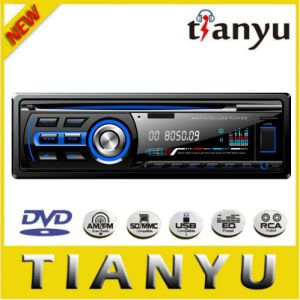 Single DIN Fixed Panel Car Accessory with MP3 MP4 USB Player pictures & photos