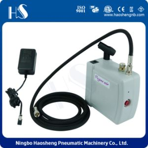 Makeup Airbrush Compressor Kit for Beauty HS08AC-S pictures & photos