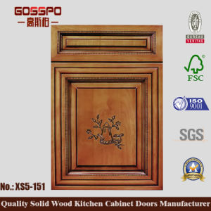 Sapele Wood Kitchen Cabinet Door (GSP5-021)  sc 1 st  GOSSPO INDUSTRIAL CO. LIMITED & China Sapele Wood Kitchen Cabinet Door (GSP5-021) - China Cabinet ...