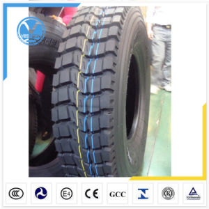 Truck Tire 315/80r22.5 with Certificate ISO, DOT, ECE pictures & photos