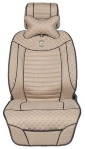 Car Seat Cushion Flat Shape
