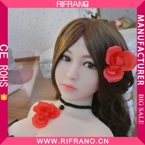 TPE Sex Doll Big Ass Big Breast Realistic Silicone Mannequins pictures & photos