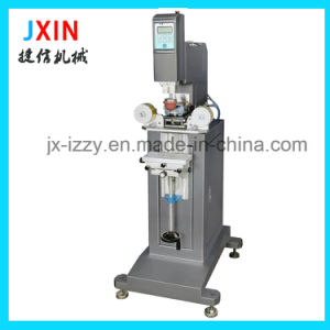 Used Automatic Pneumatic Pad Printing Machine