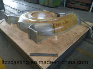 Coal Mining machinery Steel Casting Resin Sand pictures & photos