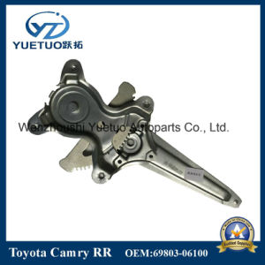 Auto Accessory for Toyota Camry Window Regulator 69803-06100 pictures & photos