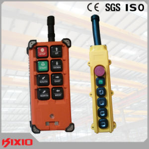 Single/Double Speed Building Lifting Electric Chain Hoist pictures & photos