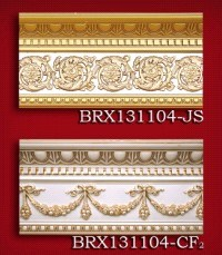 Banruo Artistic Cornice for Home Decoration pictures & photos