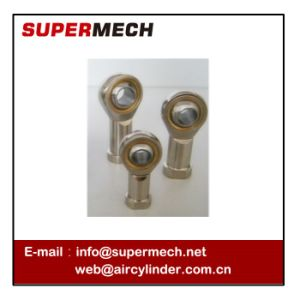 Good Quality Knuckle Bearing Pneumatic Cylinder Spare and Accessory Parts pictures & photos