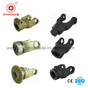Farm Transmission Pto Drive Shaft Yoke