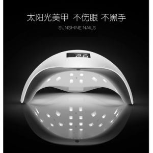 Polish Gel UV Curing LED Nail Dryer Lamp pictures & photos