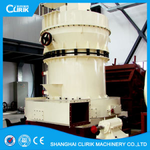 Reliable Mineral Powder Mill Supplier and Manufacturer pictures & photos