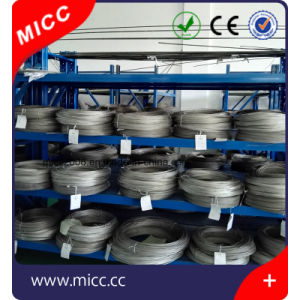 Mi Type N 10.8mm Inconel600 Mims Mi Cable pictures & photos