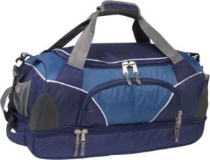 Sport Travel Duffle Gear Bag pictures & photos