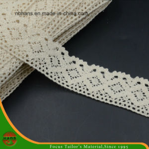 Cotton Crochet Lace (J21-985) pictures & photos