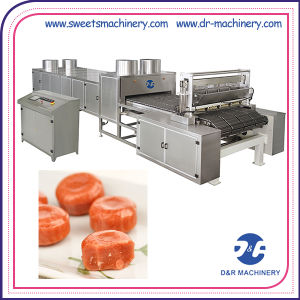 christmas candy molds hard candy supplies depositing complete machine line - Christmas Candy Molds