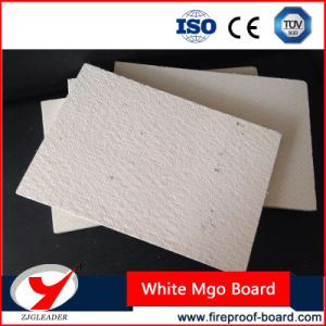 High Quality MGO Board for Interior and Exterior Wall Decoration pictures & photos