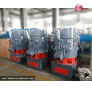 Agglomerator From China/ HDPE, LDPE Film Agglomerator