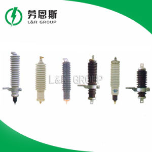 Good Quality 12kv Polymeric Metal Oxide Surge Arrester pictures & photos